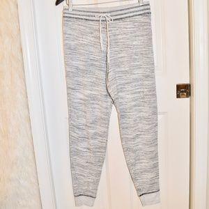 Lounging Jogger Sweatpants Size Small